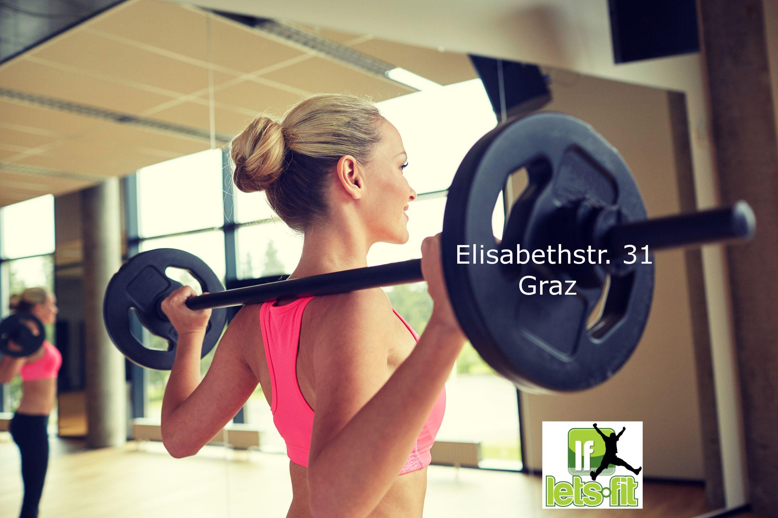 Letsfair! Fitness ohne Bindung für Alle!